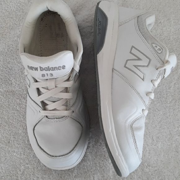 Women Shoe Ww813 Rollbar Walking 95ww